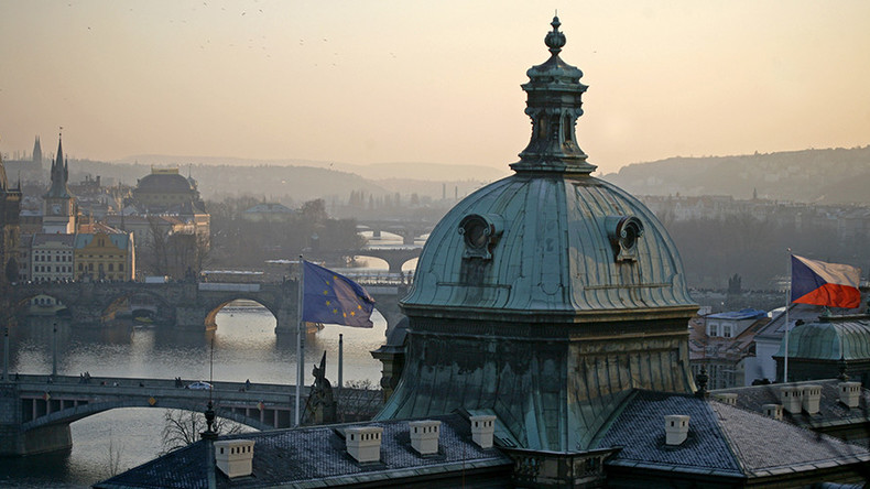 '70% of Czechs reject euro': Prague still hesitant over single currency