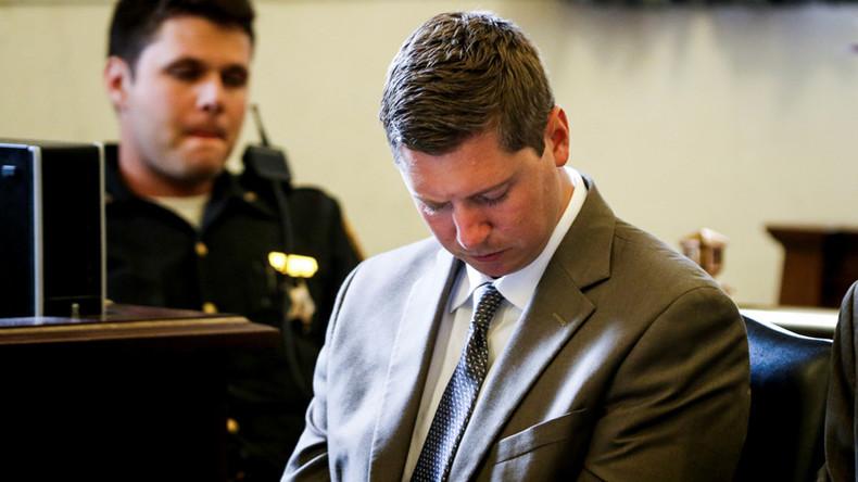 Mistrial declared again after jury deadlocks in Cincinnati cop's murder retrial