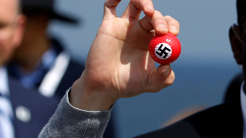 Homeland Security drops anti-Nazi group from counter-extremism program