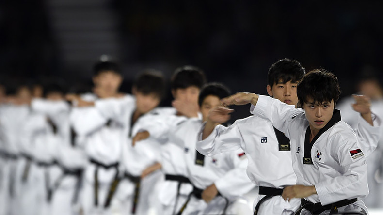 No longer WTF: World Taekwondo Federation rebrands, saying it must adapt to digital age
