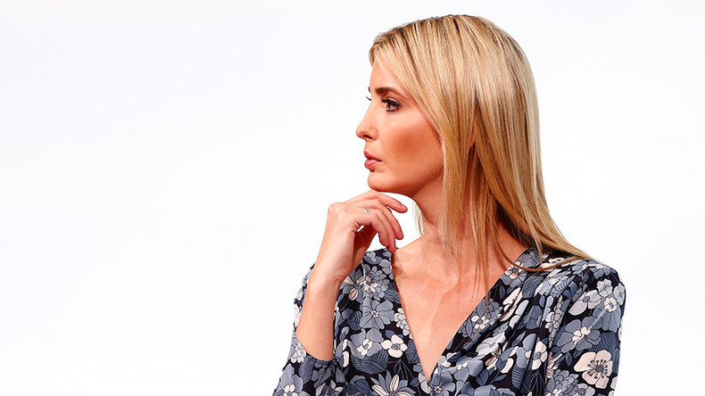 Ivanka Trump ordered to testify over designer shoe fraud allegations