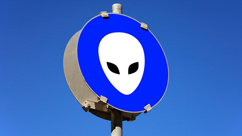 Anonymous believes NASA is poised to announce discovery of aliens (VIDEO)