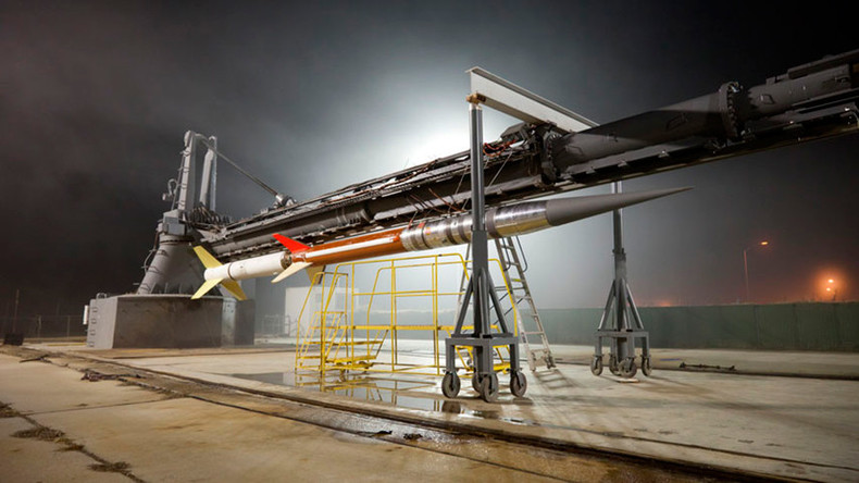 NASA cloud making rocket grounded for 10th time because of... clouds