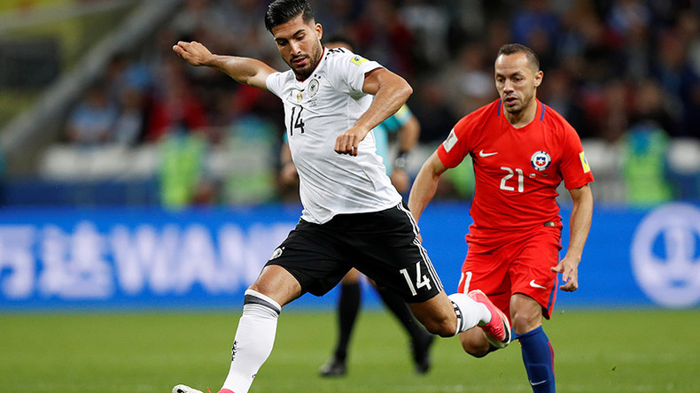 Confed Cup Group B finale: Germany & Chile seek to clinch semifinal spots