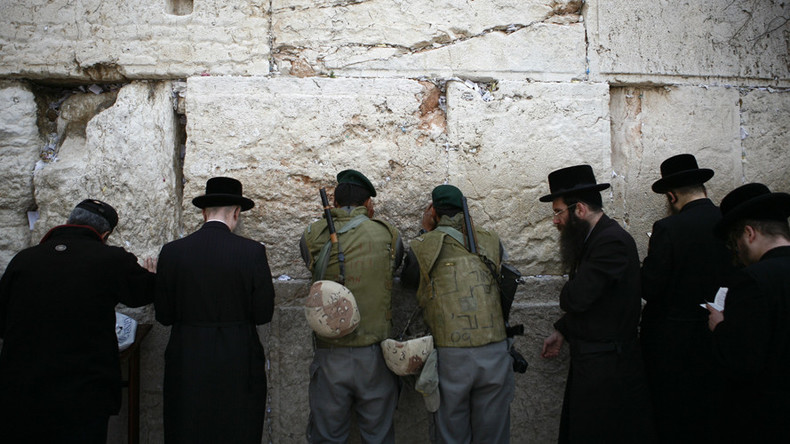 'Wicked decision': Liberal Jews slam Israel for freezing mixed-gender Western Wall prayer space plan