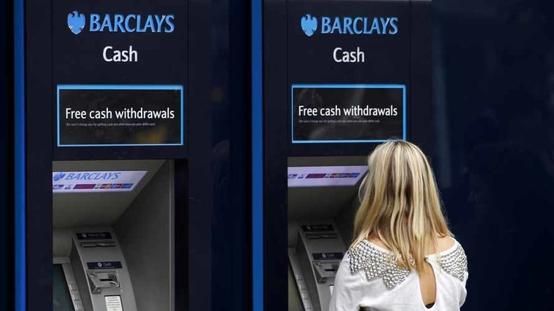 Barclays bank wants to bring bitcoin 'into play'