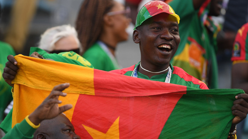 'We feel like home in Sochi' – Cameroonian fans on Confed Cup experience (VIDEO)