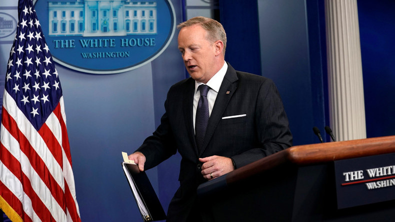 'No new bill' on Russia sanctions, Senate violated procedure – White House