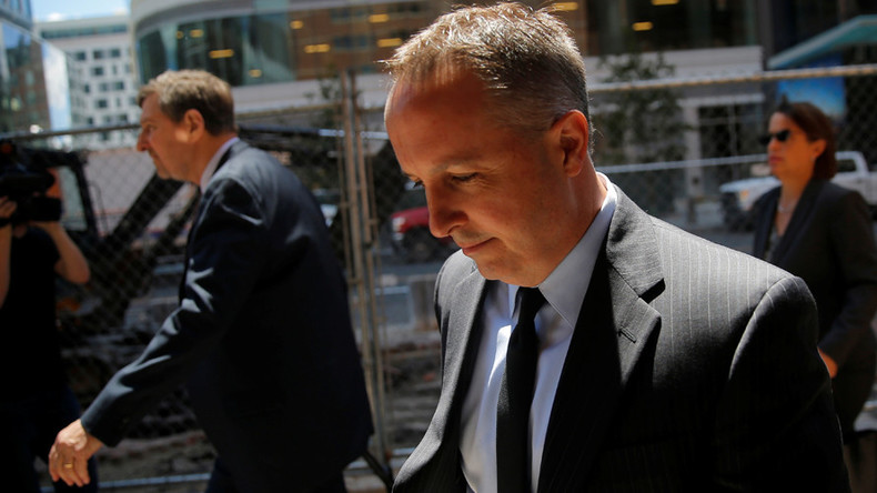 Pharmacy exec gets 9yr prison sentence over 2012 meningitis outbreak