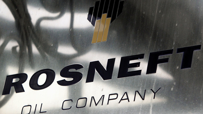Russian state-run Rosneft oil company under 'major' cyberattack – statement