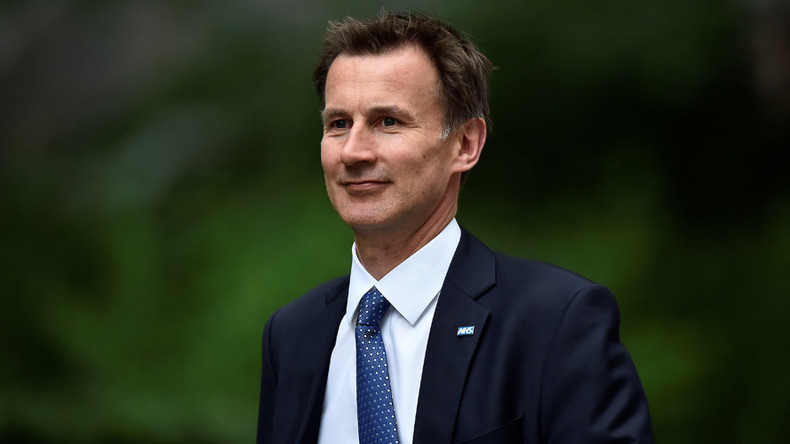 Health secretary failed to reveal severity of NHS mail blunder that 'put patients' lives at risk'