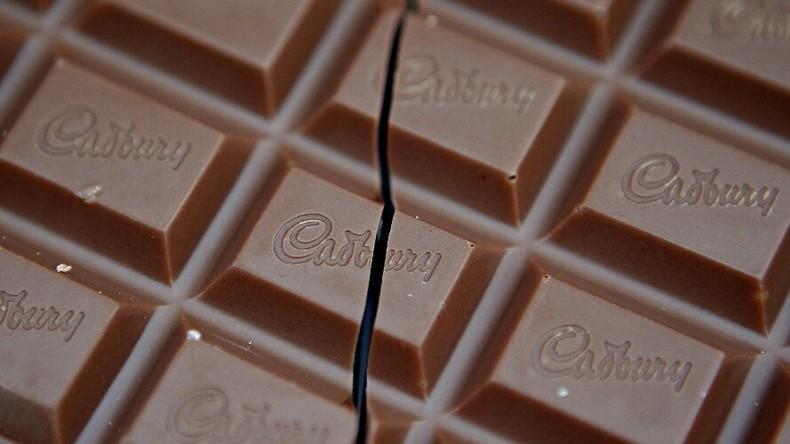 'Petya' reaches Australia, Cadbury plant freezes production