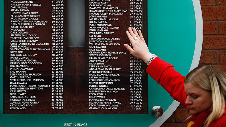 6 face charges over death of 95 football fans in 1989 Hillsborough disaster – CPS