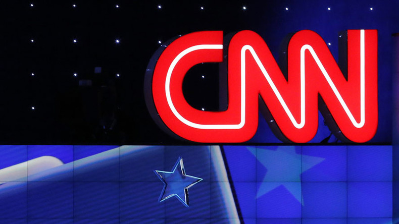 CNN's Russia bullsh*t starts to unravel