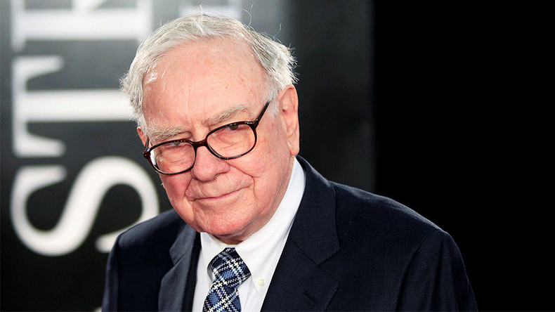 Warren Buffett wants more taxes on rich Americans, single-payer healthcare