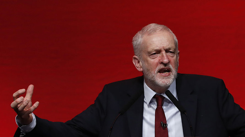 No more Mr. Nice Guy? Jeremy Corbyn sacks 3 frontbench rebels over single market vote