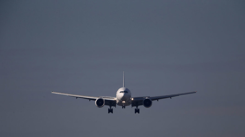 EU challenges WTO ruling on Boeing state aid dispute