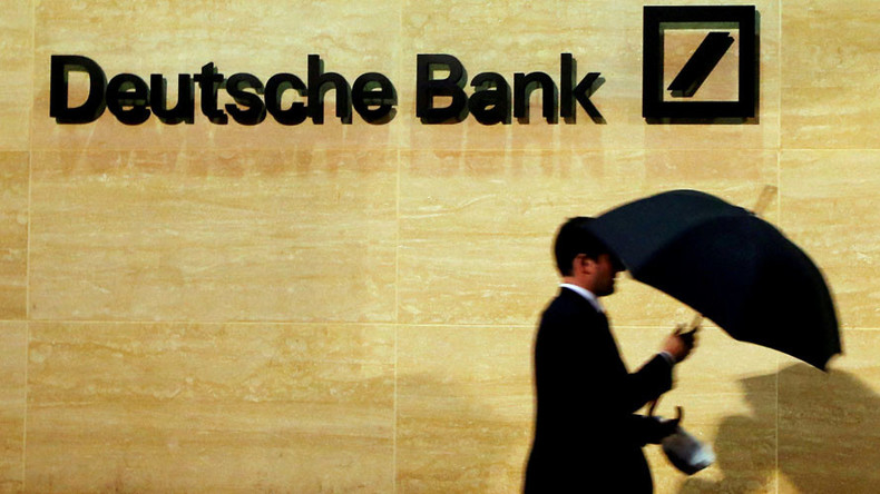 Deutsche Bank refuses Democrats' demand to give up Trump's financial details