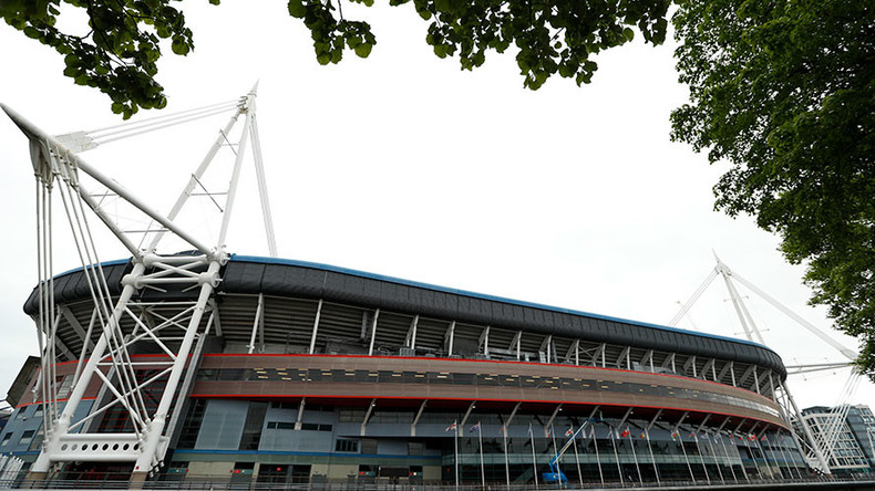 Police arrest 'machete-wielding' man near Justin Bieber concert in Cardiff