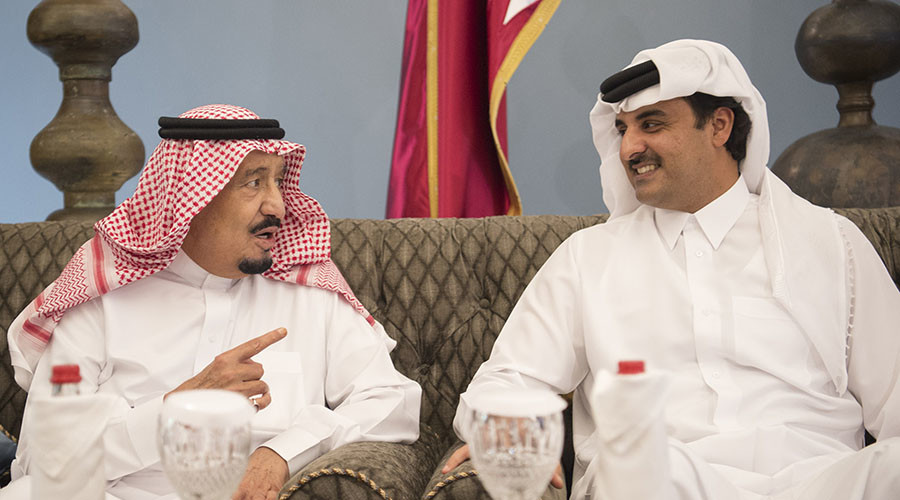Qatar-Saudi spat threatens Riyadh's influence. But what are the Saudis really worried about?
