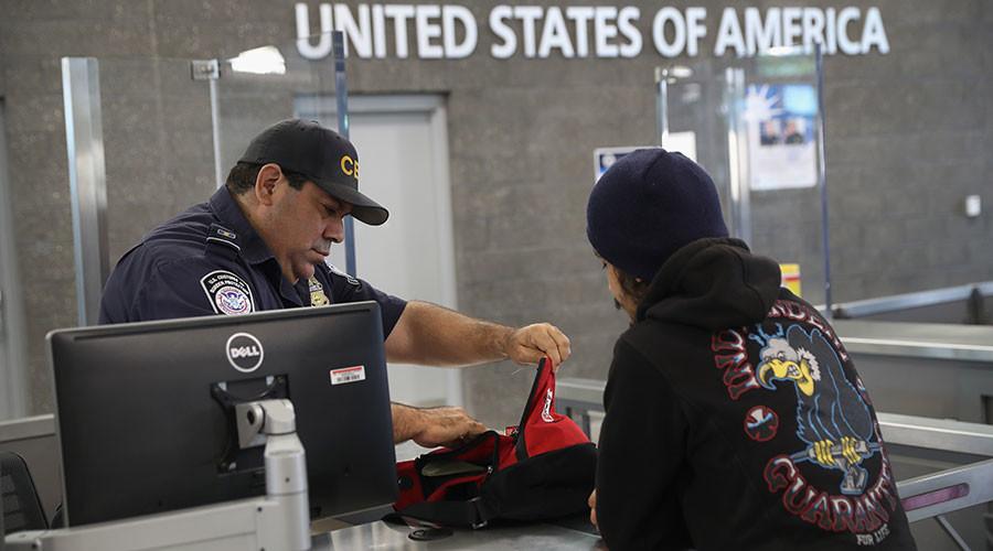 Show us your tweets: US unveils nosy new visa questionnaire