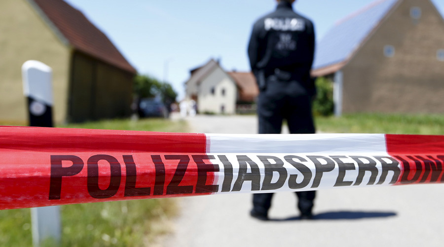 5yo Russian boy stabbed to death, mother injured in asylum shelter attack in Germany – police
