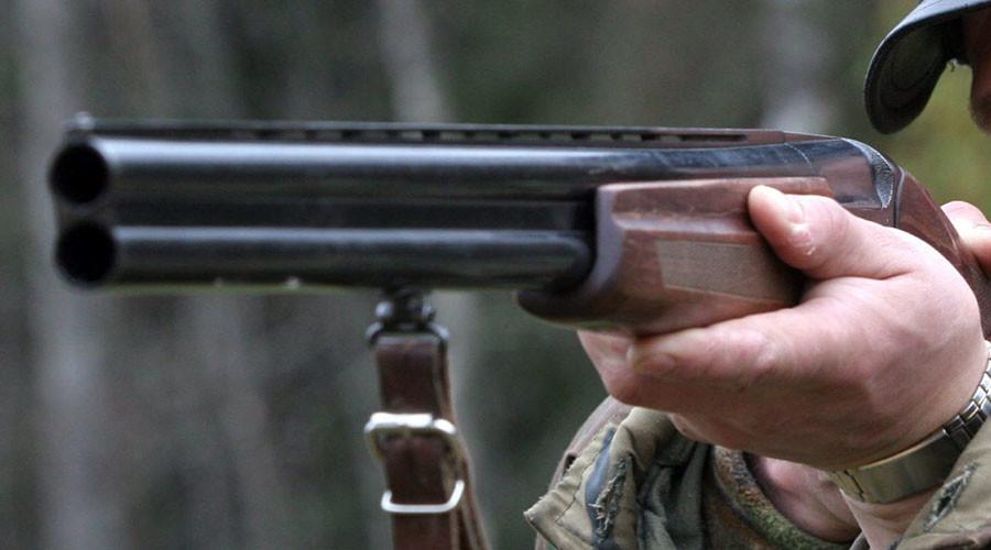 9 shot dead as man goes on drunken rampage in Russian village