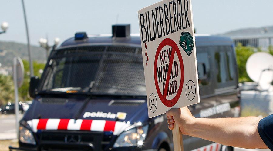 Bilderberg 2017: Should we be worried yet?