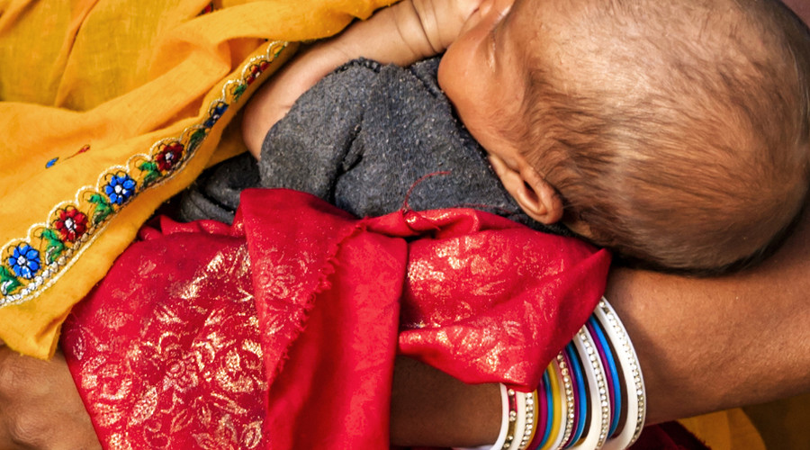 'Kill a baby, get a baby,' sorcerer tells accomplice before sacrificing infant girl in India