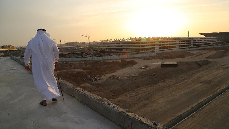 Qatar spat reveals double standards: Terrorism supporters accuse others of supporting terrorism