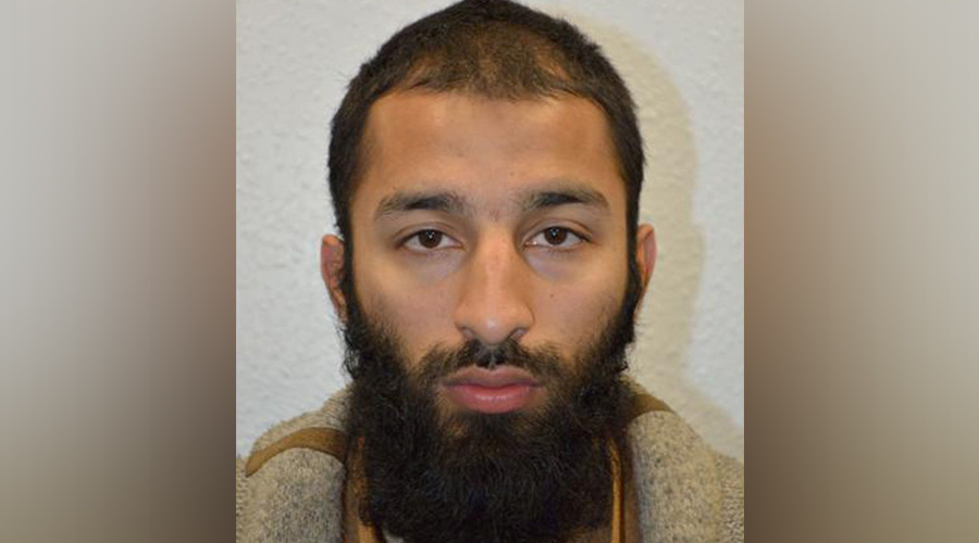 London Bridge terrorist was allowed to work at Westminster station despite known jihadist views