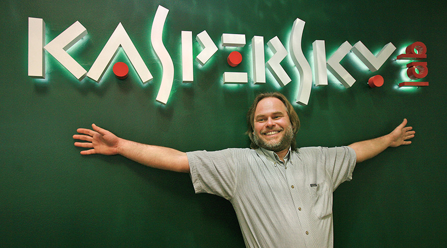 Kaspersky Lab takes legal action against Microsoft over unfair competition