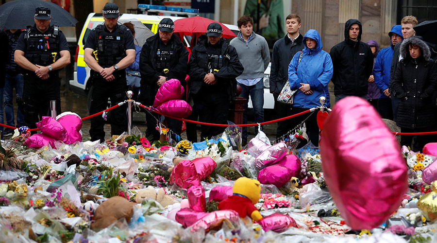 May mayday: UK failing in fight against terrorism