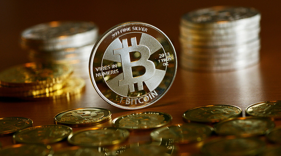 Bitcoin smashes $2,900 barrier to hit record high