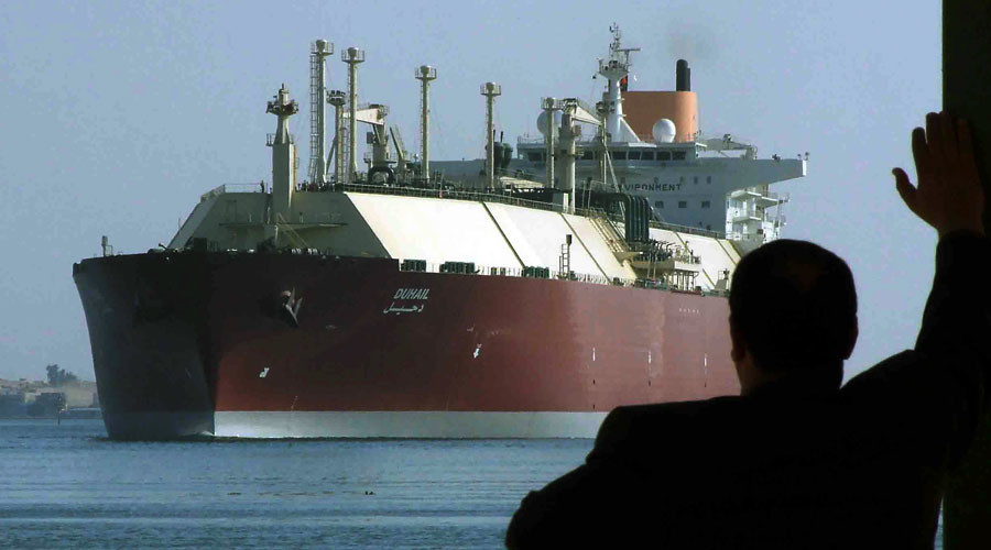 Qatar may be Russia's trump card to boost gas supplies to Europe