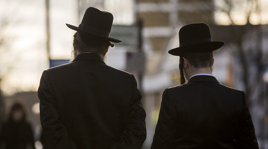 Israeli airport rejects ad urging women not to give up seats to ultra-Orthodox men