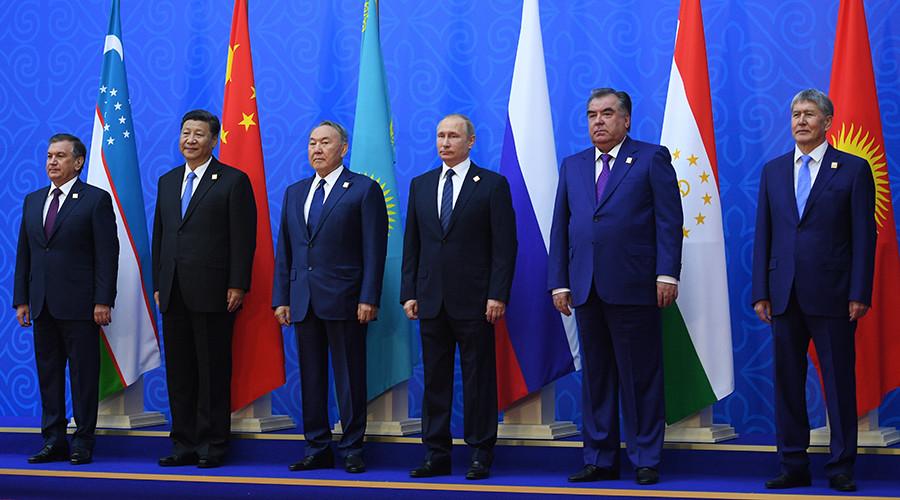 India & Pakistan to join SCO during landmark Astana summit