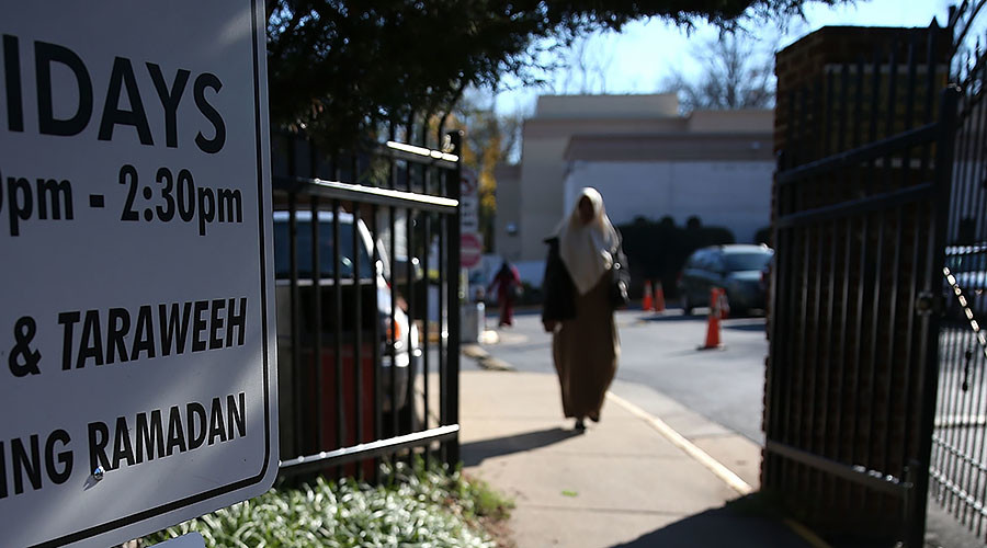 Virginia mosque director quits after imam's female genital mutilation claim