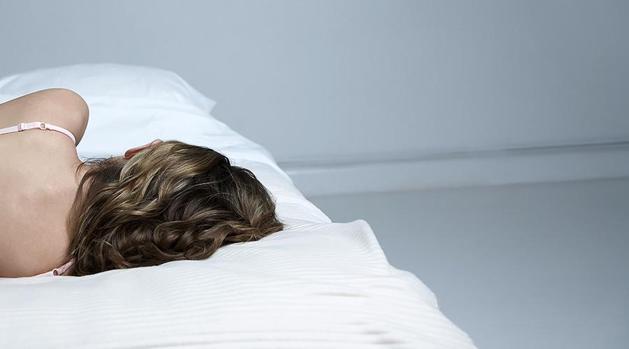 'Sleepwalking defense' gets man off with molesting friend's girlfriend