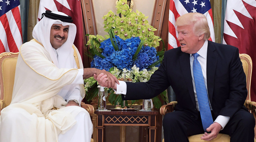 Cool Qatar: Riyadh plan backfires after Trump flip-flop & Turkey ruse