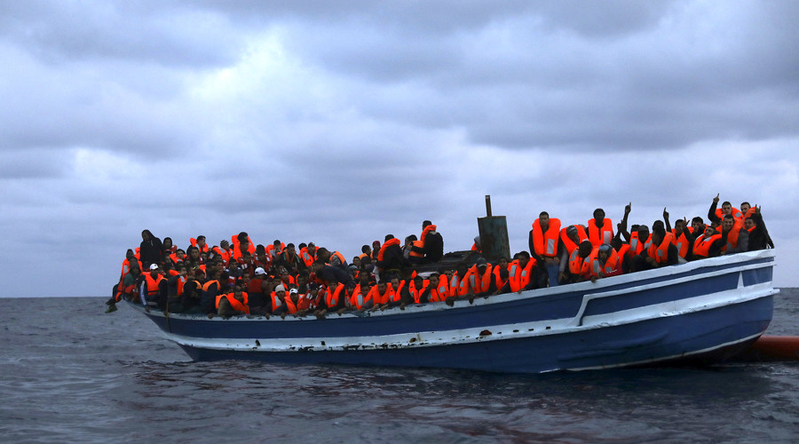 Over 2,500 migrants rescued in Mediterranean in 2 days – UN