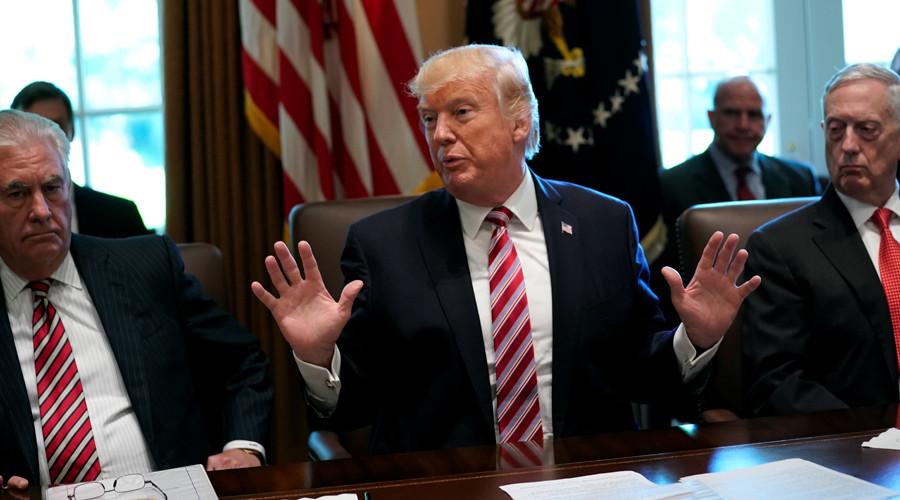CREW's Emoluments lawsuit against Trump dismissed for lack of standing