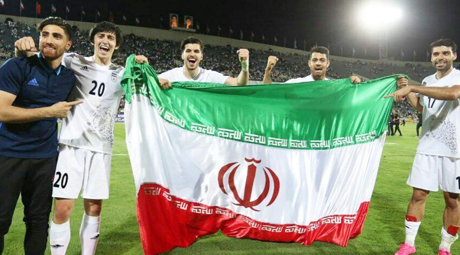 Iran beat Uzbekistan 2-0, become 2nd team to qualify for Russia 2018 World Cup
