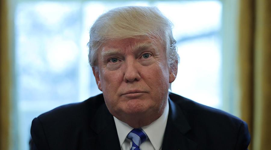 Trump calls House healthcare bill 'mean' during closed-door meeting with senators ‒ report