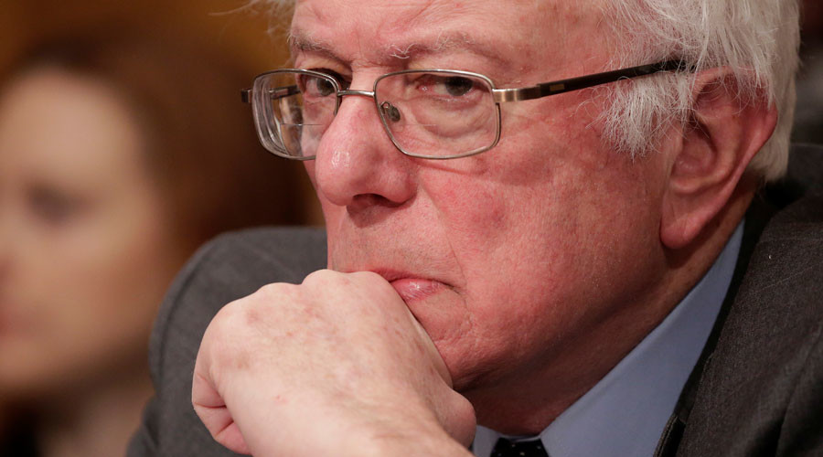 Virginia shooter campaigned for Sanders: Ex-candidate condemns 'despicable' attack