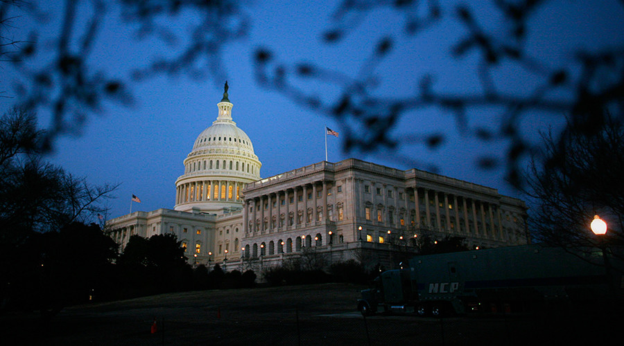 US Senate adopts amendment on more sanctions against Russia