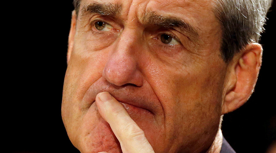 Mueller investigating Trump for possible obstruction of justice – report