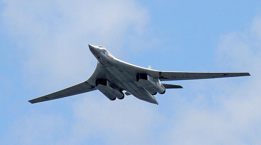 Finnish, Danish & Swedish jets scrambled over Russian strategic bombers' routine flight over Baltics