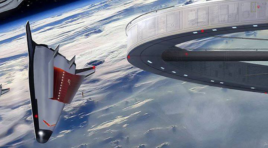 Citizens of Asgardia can now vote on future of world's first 'space nation'
