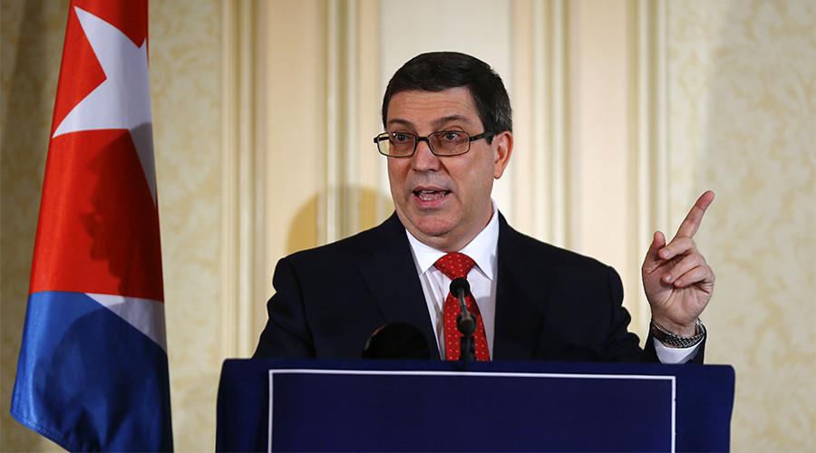 Cuba will not return US fugitives to United States – Cuban FM